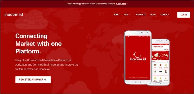 Inacom, StartUp Rintisan Siap Bersaing Menuju Ekonomi Digital Indonesia