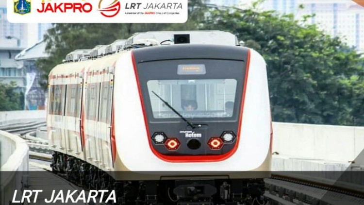 LRT Koridor 1 Akan Segera Beroperasi