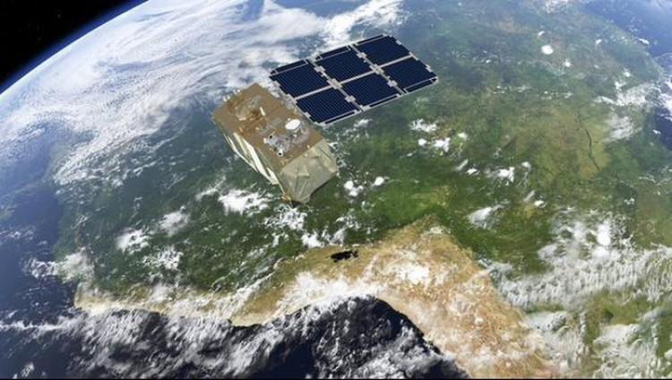 Begini Pentingnya Satelit Untuk Mitigasi Bencana Tau Dari Blogger - TDB