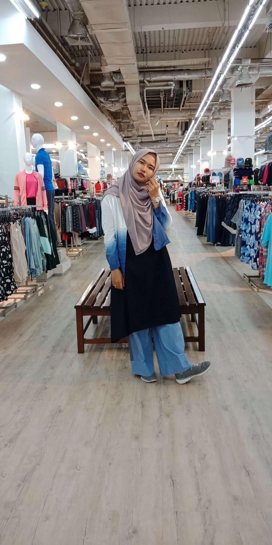 [Review] Belanja Baju Murah Di Factory Outlet Mangga 2 Square Untuk Berlibur Ke Labuan Bajo