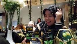 Review Hair care NATUR untuk Mengatasi Masalah Rambut Rontok