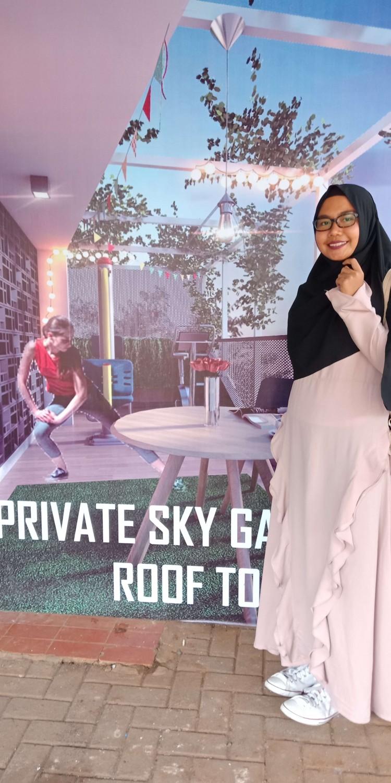 Hunian Sekaligus Investasi Untuk Pengantin Baru Dengan Aparthouse Puri At Kemang Tau Dari Blogger - TDB