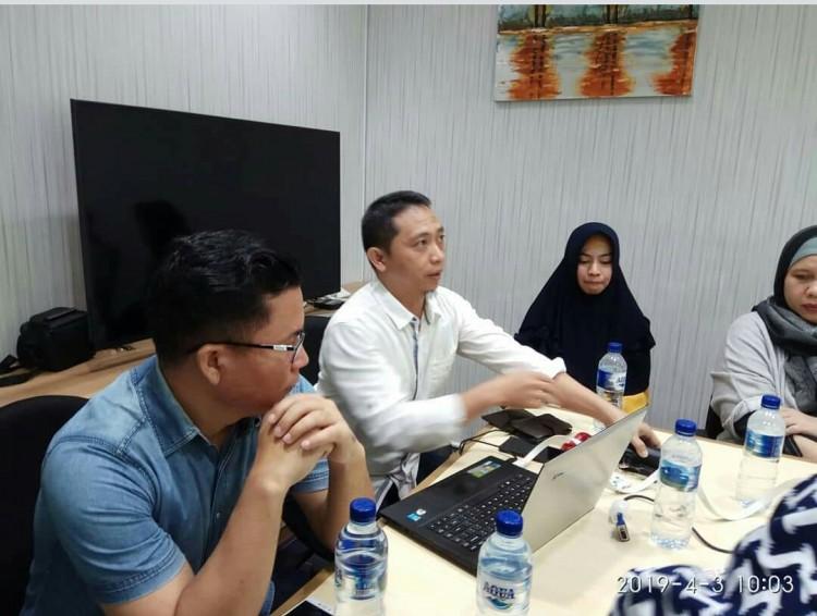 Pengumuman Pemenang Lomba Web TDB Periode Kedua  Tau Dari Blogger - TDB