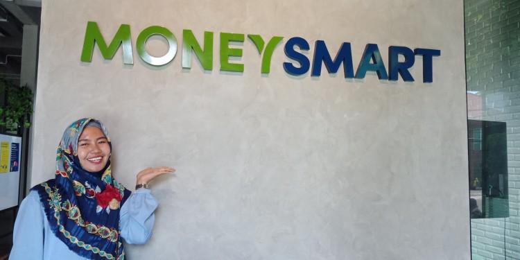 Yakin Bisa, Setelah Gajian Tanpa Bokek Dengan #Moneysmartinspirasi Tau Dari Blogger - TDB