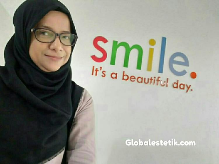 Global Estetik,  Senyum Indah Dengan Gigi Sehat Tau Dari Blogger - TDB
