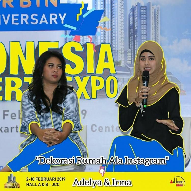 Indonesia Property Expo: 2019 Punya Rumah Yoo!