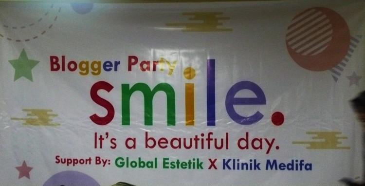 Klinik Global Estetik, Reservasi Dokter Gigi Semakin Mudah Tau Dari Blogger - TDB