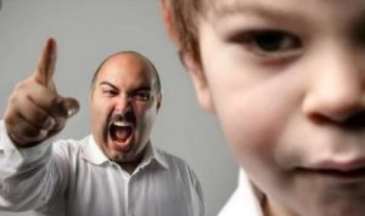 Awas! Sering Membentak Anak Berakibat Si Buah Hati Rentan Terganggu Kejiwaannya Tau Dari Blogger - TDB