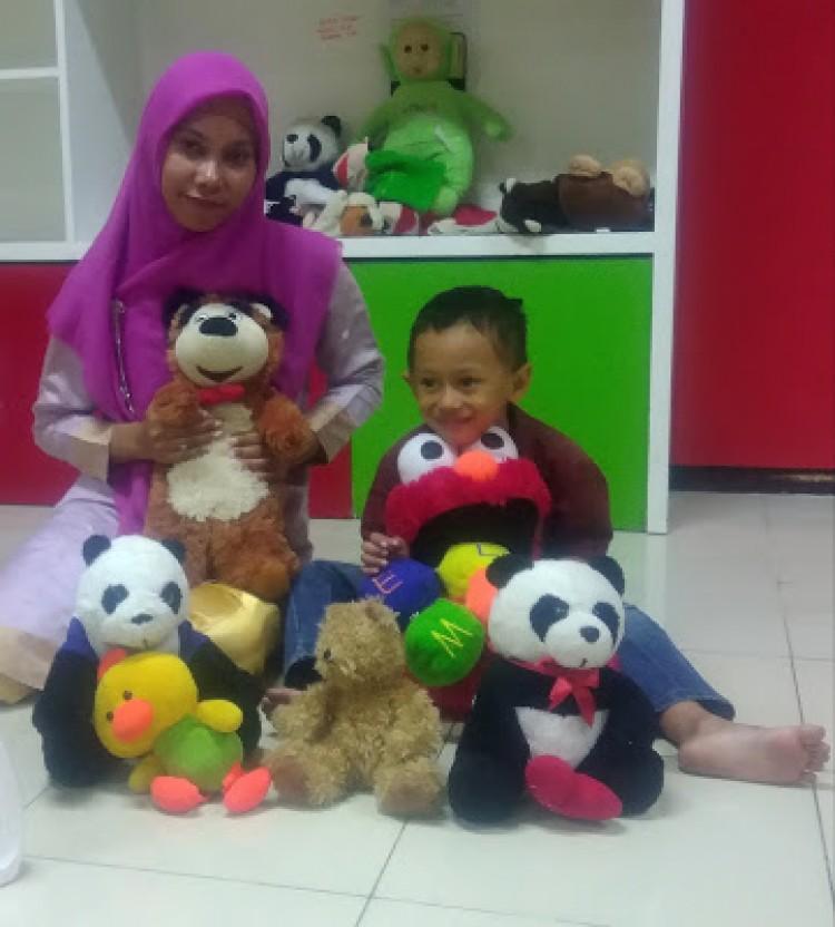 Bersama Indomilk UHT Kids Full Cream, Dukung Aktivitas Sikecil