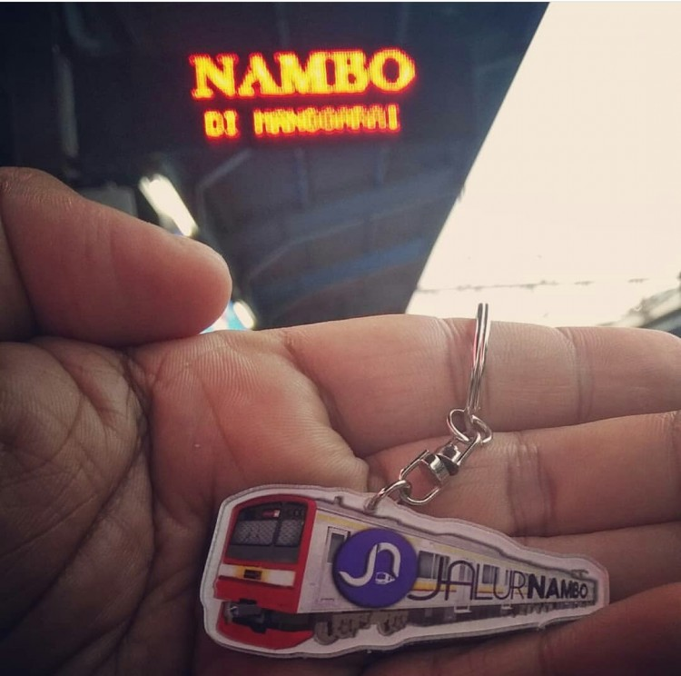 Catatan Komunitas Jalur Nambo
