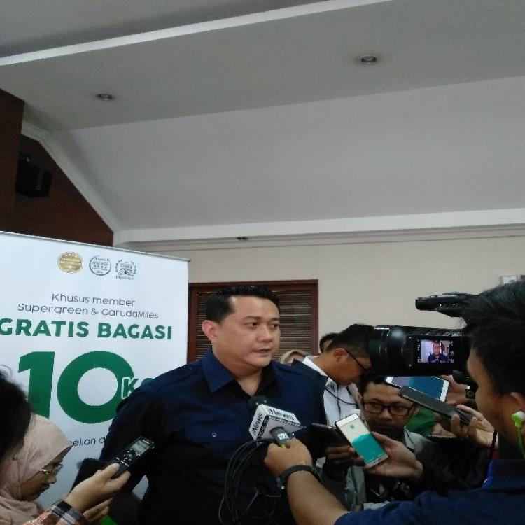 Citilink Indonesia Berlakukan Tarif Bagasi Mulai 8 Februari 2019