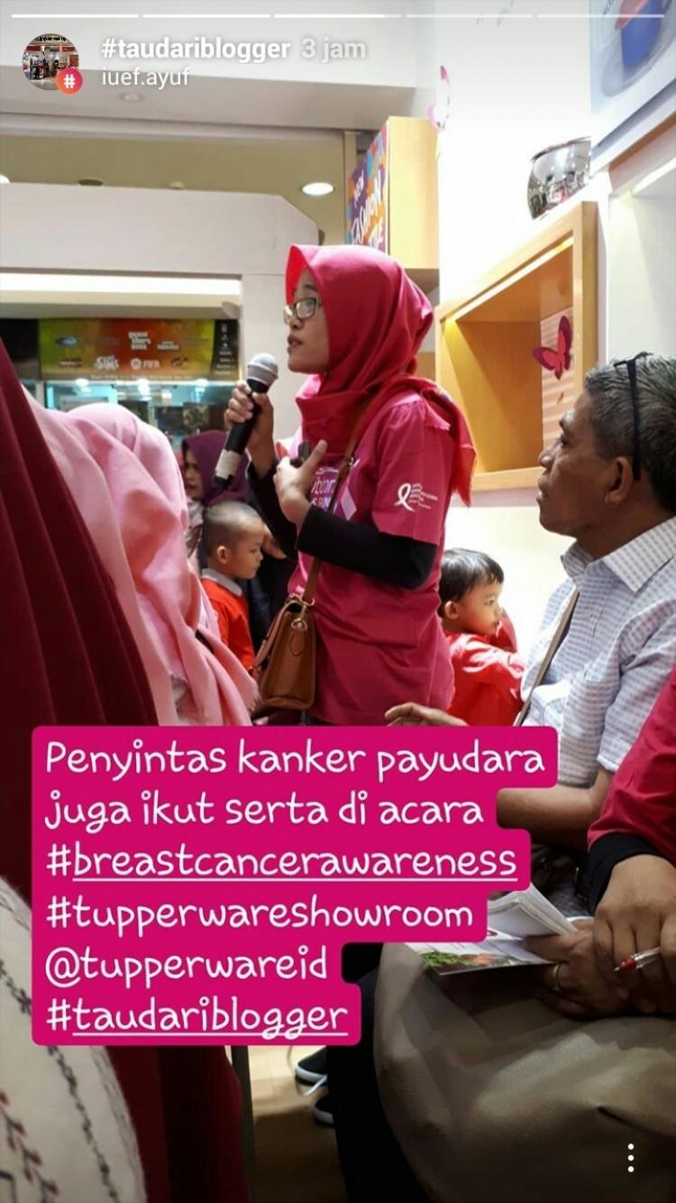 Hal Yang Perlu Diketahui Sekitar Kanker Payudara