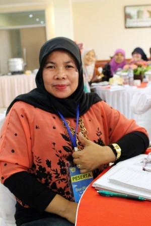 Bunda Sitti Rabiah - Tau Dari Blogger - TDB