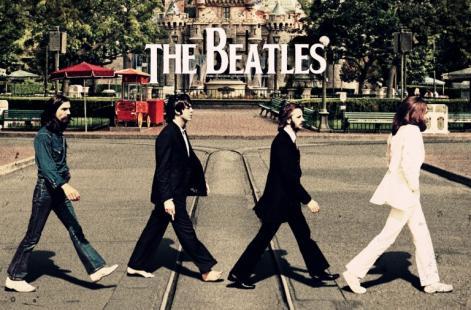Fakta Lain Dibalik Kesuksesan The Beatles Tau Dari Blogger - TDB