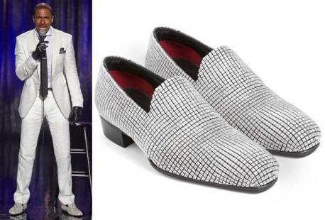 Suami Mariah Carey Beli Sepatu Termahal Di Dunia! Tau Dari Blogger - TDB