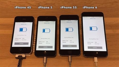 Adu Baterai IOS 9.2.1 Dan IOS 9.3.1, Hemat Mana?