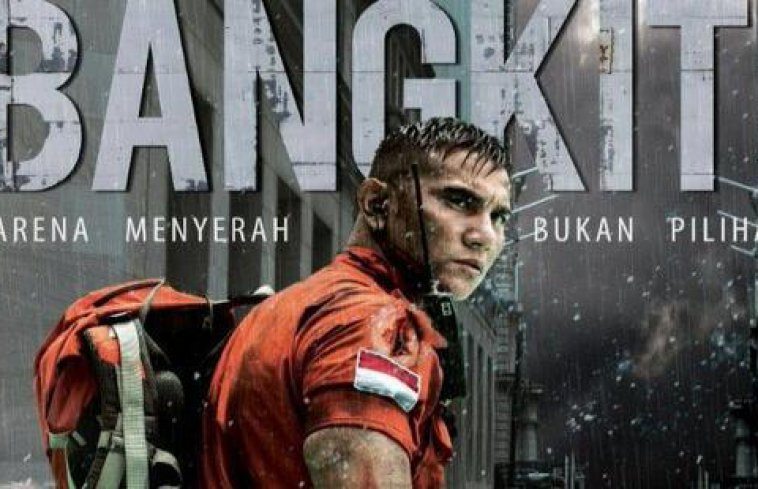 Film 'Bangkit!' Film Indonesia Cita Rasa Hollywood