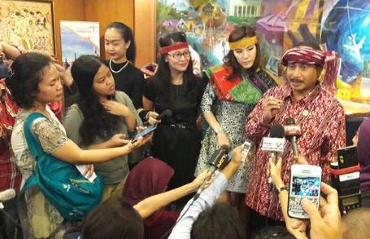 Yuk Kunjungi Karnaval Kemerdekaan Pesona Danau Toba