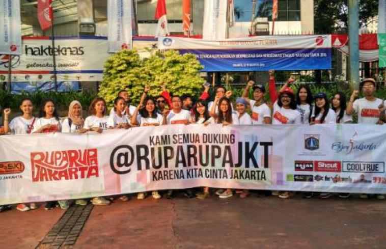 Melestarikan Budaya Betawi Lewat Festival Rupa-rupa Jakarta