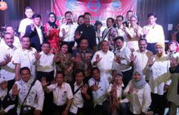 Konsolidasi Bersama Dalam Mempertajam Program P4GN Fokan Dengan BNN