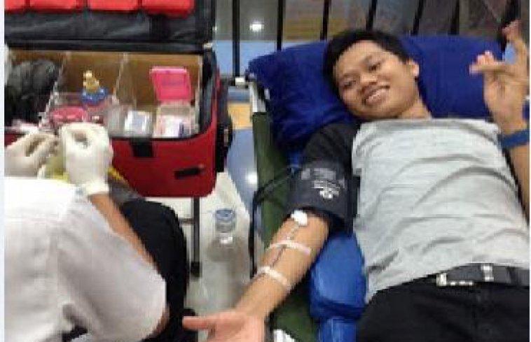 Donor Darah? Siapa Takut !