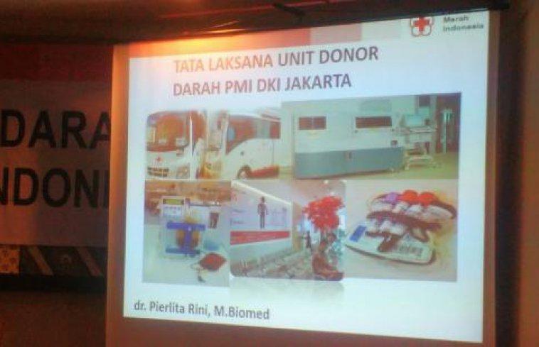 Tata Cara Untuk Mengadakan Donor Darah