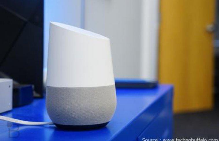 Google Home: Produk Google yang Dapat Jawab Pertanyaan Anda