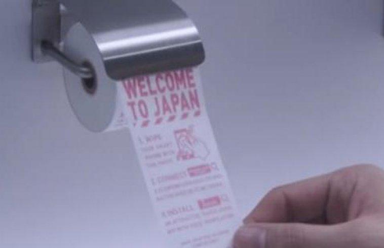 Jarang Sekali Dibersihkan, Kini Hadir Tisu Toilet Untuk Smartphone