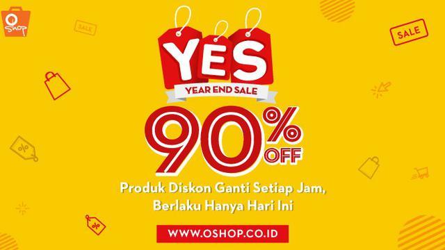 Oshop - Promo 90 persen